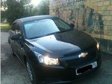 Chevrolet Cruze 2011 ����� ��������� | ���� ����������: 28.04.2014