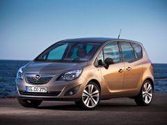 Opel espana фото