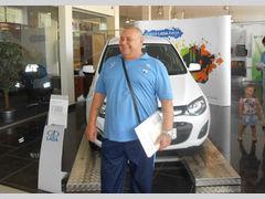 Lada (Лада) в Казани — Делфо Продажа новых