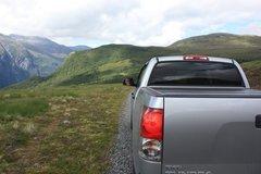 ������ � Toyota Tundra