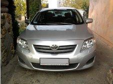 Toyota Corolla 2008 ����� ��������� | ���� ����������: 25.08.2012