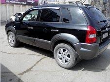 Hyundai Tucson 2006 ����� ��������� | ���� ����������: 26.09.2012