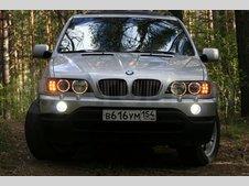 BMW X5 2002 ����� ��������� | ���� ����������: 09.12.2012