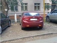 Hyundai Elantra 2012 ����� ���������   ���� ����������: 30.06.2013