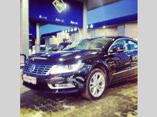 Volkswagen Passat CC 2012 ����� ��������� | ���� ����������: 02.07.2013