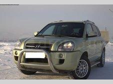 Hyundai Tucson 2006 ����� ��������� | ���� ����������: 05.07.2013