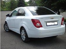 Chevrolet Aveo 2013 ����� ��������� | ���� ����������: 08.07.2013