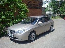 Hyundai Elantra 2007 ����� ���������   ���� ����������: 09.07.2013