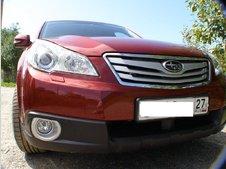 Subaru Outback 2009 ����� ��������� | ���� ����������: 31.07.2013