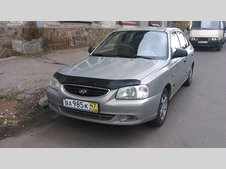 Hyundai Accent 2008 ����� ��������� | ���� ����������: 01.08.2013