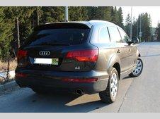 Audi Q7 2008 ����� ��������� | ���� ����������: 17.08.2013