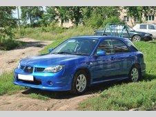 Subaru Impreza 2005 ����� ��������� | ���� ����������: 19.08.2013