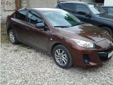 Mazda Mazda3 2013 ����� ��������� | ���� ����������: 05.09.2013