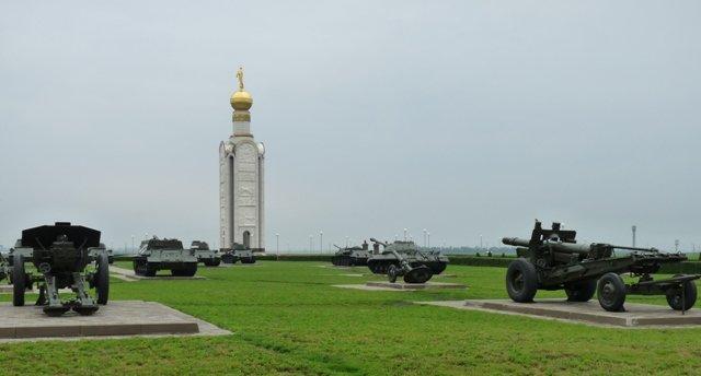 музей «Третье ратное поле