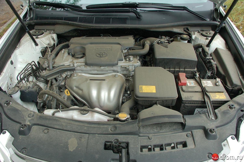 таета камри двигатель2,4 характеристики двигателя,обслуживание