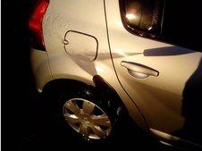 Renault Sandero 2011 ����� ��������� | ���� ����������: 19.11.2011