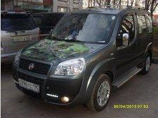 Fiat Doblo 2012 ����� ���������