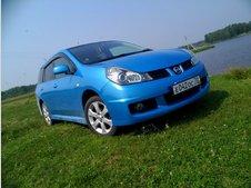 Nissan Wingroad 2007 ����� ��������� | ���� ����������: 04.10.2012