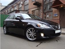 Lexus IS250 2007 ����� ��������� | ���� ����������: 27.06.2013