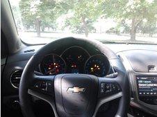 Chevrolet Cruze 2013 ����� ��������� | ���� ����������: 02.07.2013
