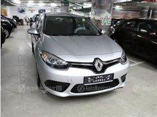 Renault Fluence 2013 ����� ��������� | ���� ����������: 02.07.2013