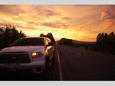 Toyota Tundra 2010 ����� ��������� | ���� ����������: 21.07.2013