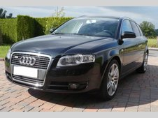 Audi A4 2007 ����� ��������� | ���� ����������: 27.07.2013