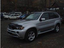 BMW X5 2004 ����� ��������� | ���� ����������: 12.08.2013
