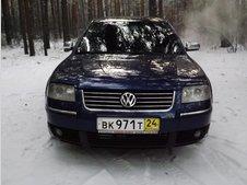 Volkswagen Passat 2004 ����� ��������� | ���� ����������: 23.08.2013