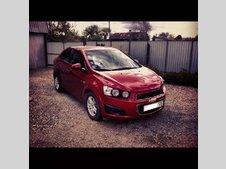 Chevrolet Aveo 2012 ����� ��������� | ���� ����������: 10.09.2013