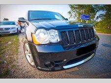 Jeep Grand Cherokee 2006 ����� ��������� | ���� ����������: 24.09.2013