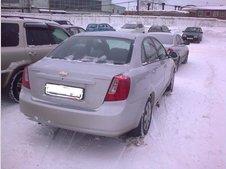 Chevrolet Lacetti 2007 ����� ��������� | ���� ����������: 28.09.2013