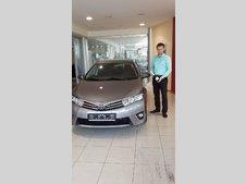 Toyota Corolla 2013 ����� ��������� | ���� ����������: 29.09.2013