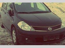 Nissan Tiida 2012 ����� ���������