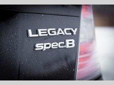 Subaru Legacy 2005 ����� ��������� | ���� ����������: 28.11.2013