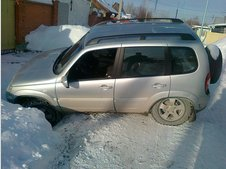 Chevrolet Niva 2012 ����� ��������� | ���� ����������: 05.03.2014