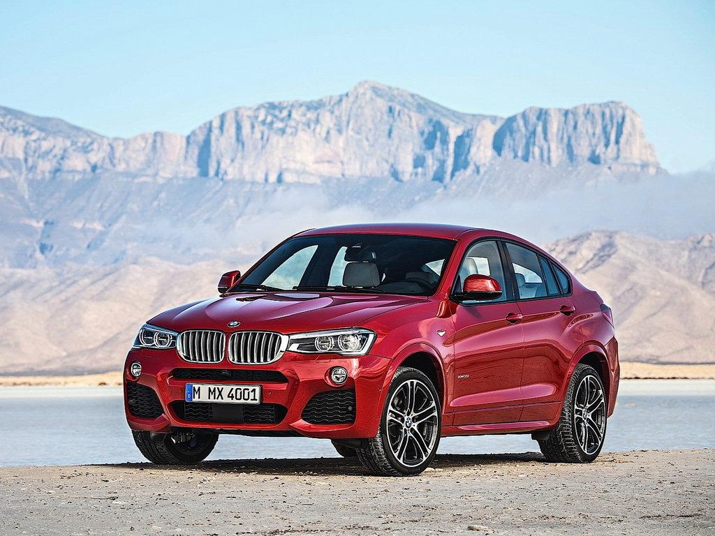 BMW X4 (БМВ Х4) - Продажа, Цены, Отзывы, Фото: 25 объявлений