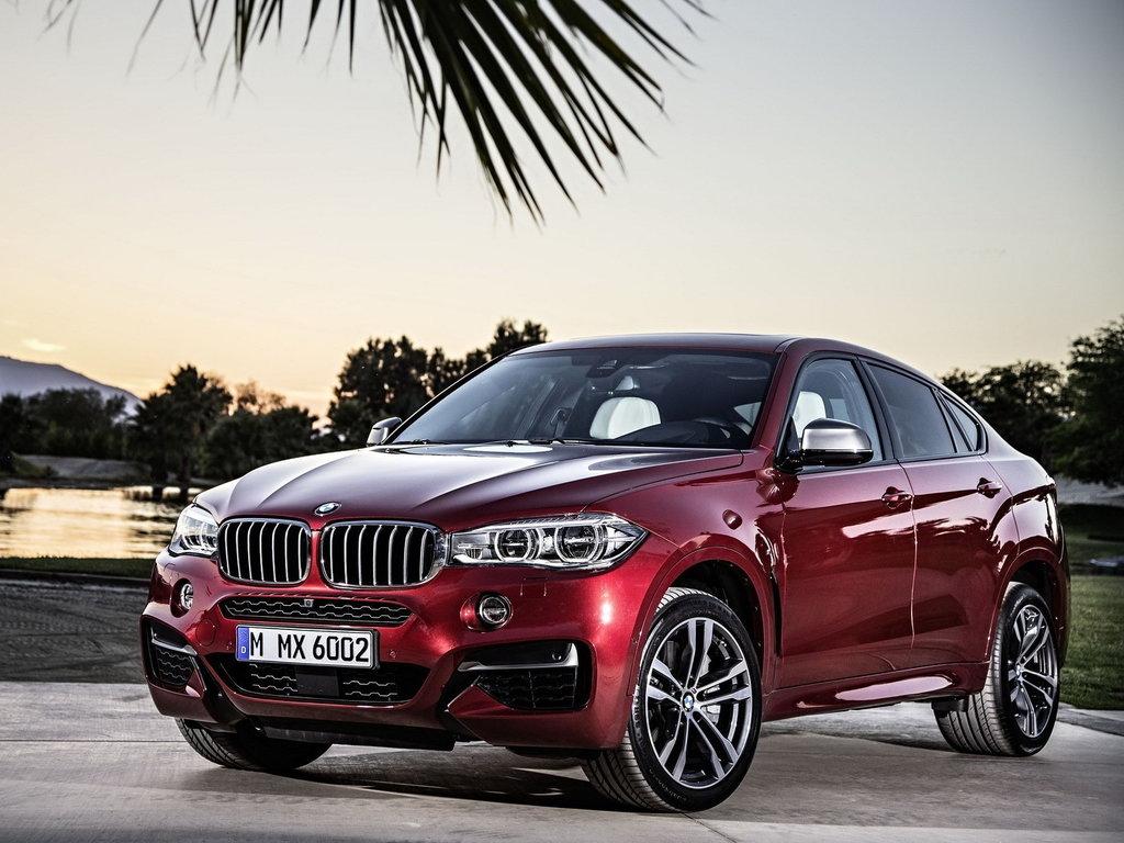 BMW X6 (БМВ Х6) - Продажа, Цены, Отзывы, Фото: 717 объявлений