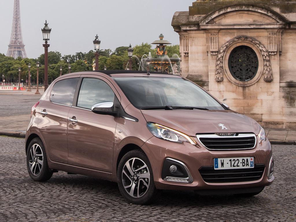 Купить б/у Peugeot 1 8 с пробегом: продажа - Auto ru