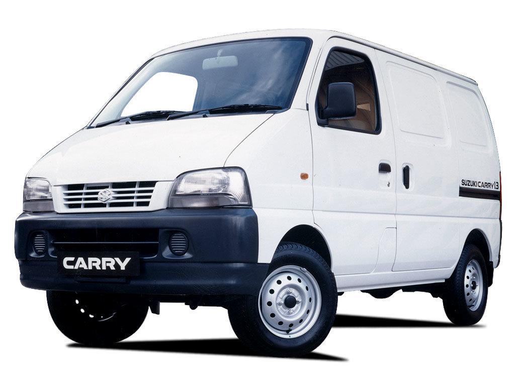 Suzuki Carry Van Dealers