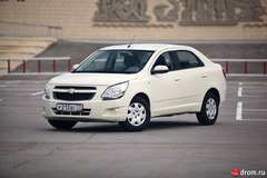 ������ � Chevrolet Cobalt