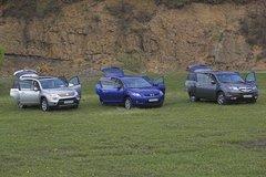 Статья о Acura MDX
