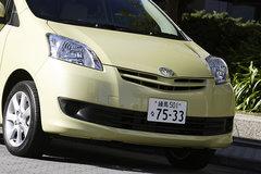 Статья о Toyota Passo Sette