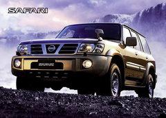 ������ � Nissan Patrol