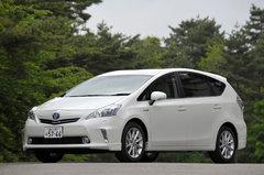 ������ � Toyota Prius