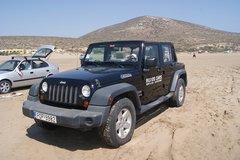 ������ � Jeep Wrangler