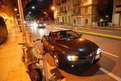 ������ � Alfa Romeo Spider