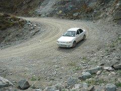 ������ � Hyundai Accent