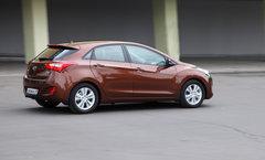 ������ � Hyundai i30