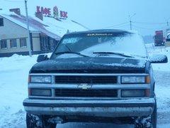 ������ � Chevrolet Tahoe